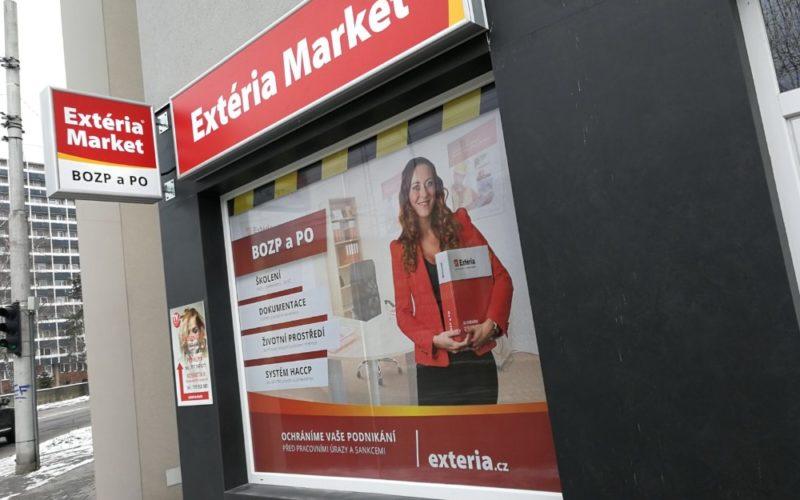 exteria market